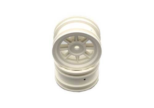 TTR (1/12) Wheel HS / White (Goose KIt Stock)