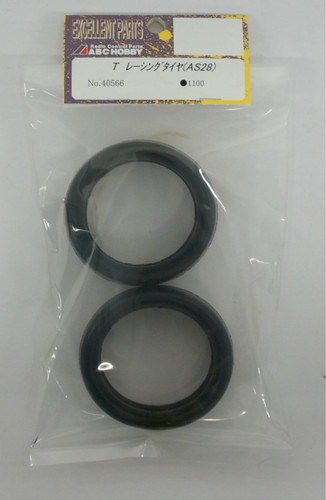 T-Racing Tire (AS28)