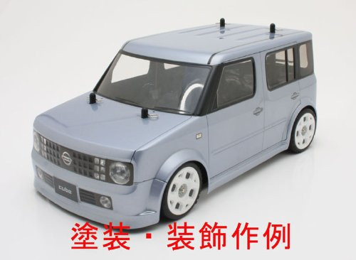 NISSAN CUBE / Body Set with Light Buckets