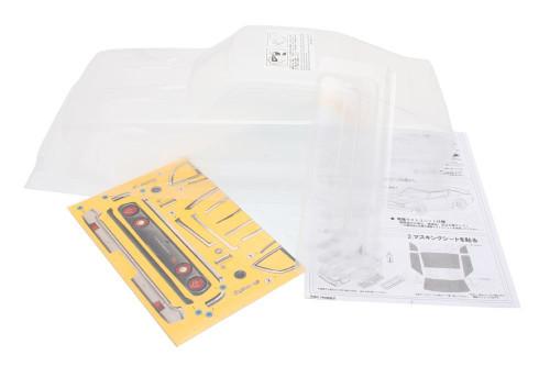 NISSAN SKYLINE 2000 GT-R (Kenmeri) / Body Set