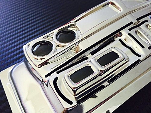 1/10 Skyline HT2000GT-R (Plated Bumpers) Clear Body