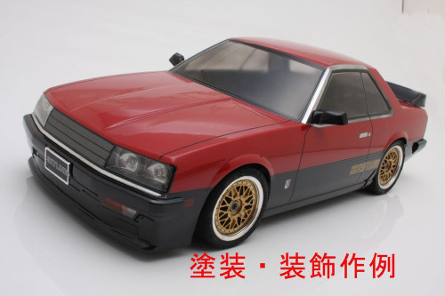 NISSAN SKYLINE RS TURBO (R30) / Body Set