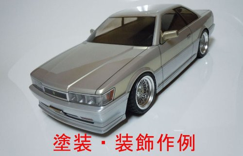 NISSAN LEOPARD (F31 Early Model) / Body Set