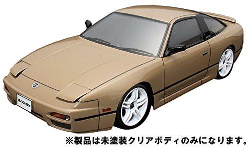 "NISSAN 180SX ""Chu-ki"" (2nd. Edition) / Body Set"