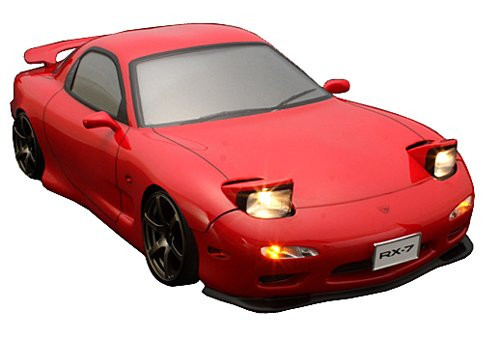 MAZDA RX-7 (FD3S / Early Model) (196mm)