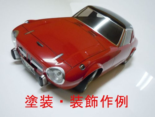 TOYOTA Sports 800 / Body Set