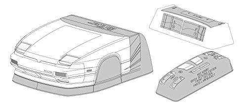 Gattai Waza 180SX Early Type