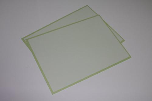 Printable Masking Sheet