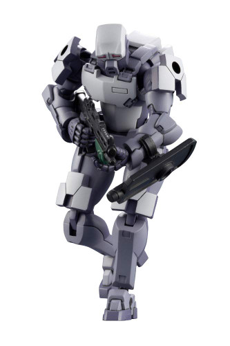 Kotobukiya HG050 Hexa Gear Governor Para-Pawn Sentinel Ver. 1.5 1/24 Scale Kit
