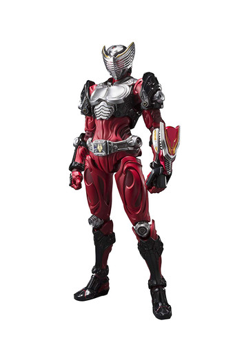 Bandai S.I.C. Kamen Rider Ryuki Figure