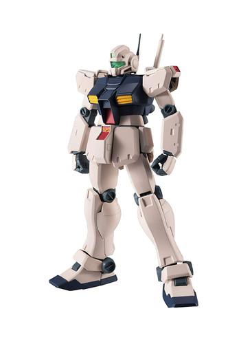 Bandai Robot Spirits (Side MS) RGM-79C GM Kai Ver. A.N.I.M.E. Figure
