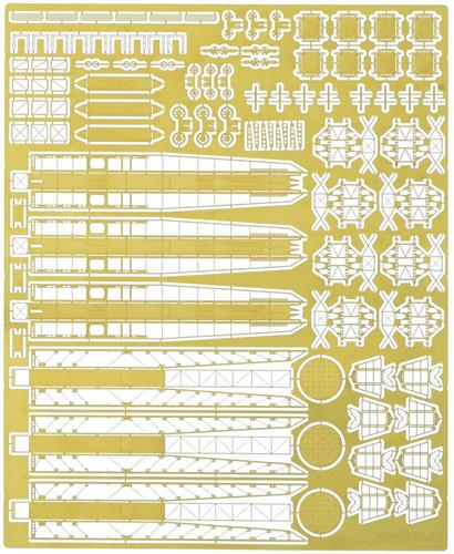 Fujimi MS35001 IJN Catapult Set 1/350 Scale