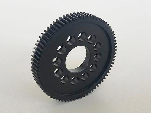Kawada RC SM6474 Machine Cut Spar Gear 64P 74T