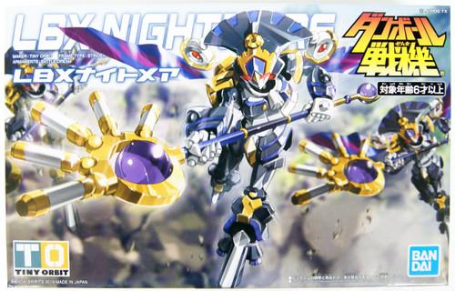 Bandai LBX 014 LBX Nightmare DanBall Senki Non-Scale Kit