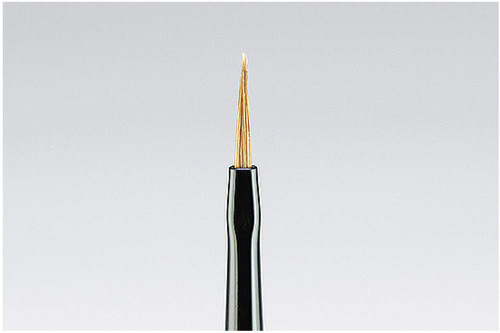 Hasegawa KF-106 Gradation Brush (Extra-Thin) Bokashifude (Kumanofude)