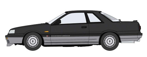 Hasegawa 20428 Nissan Skyline GTS-X (R31) 1/24 Scale Kit