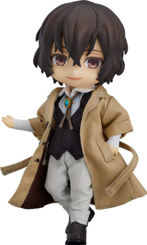Orange Rouge Nendoroid Doll Osamu Dazai (Bungo Stray Dogs)