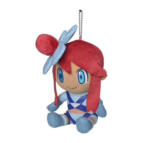 Pokemon Center Original Plush Doll Pokemon Trainers Skyla