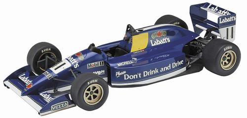 Hasegawa 20429 Paul Stuart Racing Lola T90-50 1/24 Scale Kit