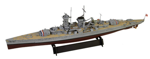 Pit-Road W-216 German Cruiser Admiral Graf Spee 1937 1/700 scale kit