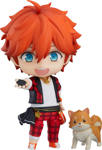 Orange Rouge Nendoroid 1201 Subaru Akehoshi (Ensemble Stars!)