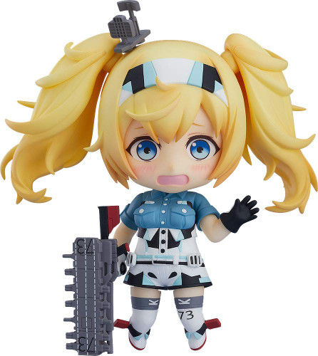 Good Smile Nendoroid 1203 Gambier Bay (Kantai Collection -KanColle-)