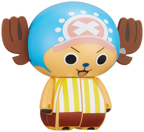 MegaHouse Charaction CUBE One Piece Tony Tony Chopper