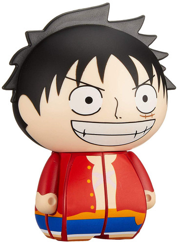 MegaHouse Charaction CUBE One Piece Monkey D. Luffy
