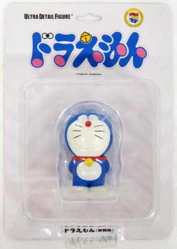 Medicom UDF-116 Ultra Detail Figure Doraemon (Smile Ver.) Figure