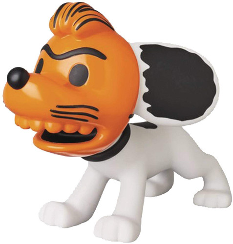 Medicom VCD-301 50's Snoopy (Orange Mask) Figure