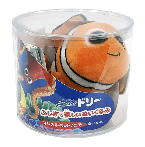 Tenyo Japan 117231 Finding Dory Magical Pet Nemo (Magic Trick)