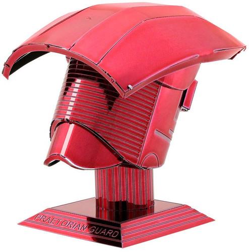 Tenyo Metallic Nano Puzzle W-ME-032M Star Wars Elite Praetorian Guard Helmet