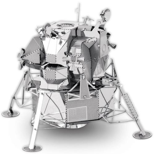 Tenyo Metallic Nano Puzzle T-MN-55 Apollo Lunar Module