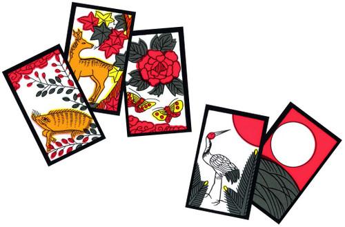 Angel Playing Cards 305032 Japanese Playing Cards (Hanafuda) Chidori