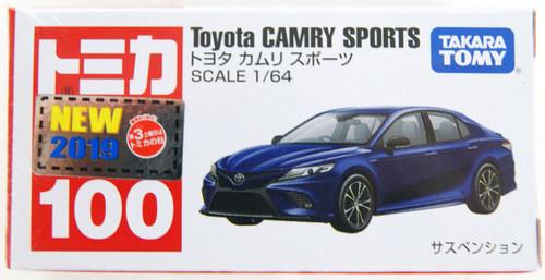Takara Tomy Tomica 100 TOYOTA Camry Sport 798538