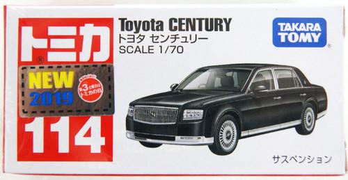 Takara Tomy Tomica 114 TOYOTA Century 798484