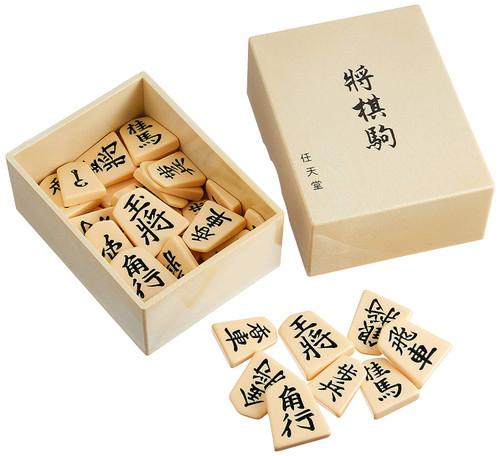 Nintendo 500318 Shogi Pieces (Plastic)