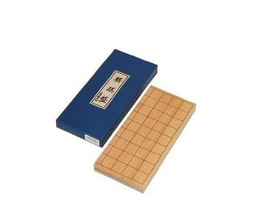 Nintendo 621020 Foldable Shogi Board Shin-Katsura No. 6