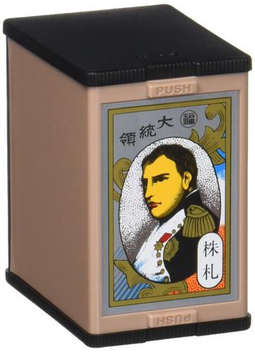 Nintendo 500141 Japanese Playing Cards (Kabufuda) President