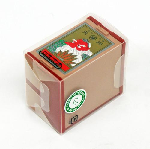 Nintendo 516531 Japanese Playing Cards (Hanafuda) Tengu Red