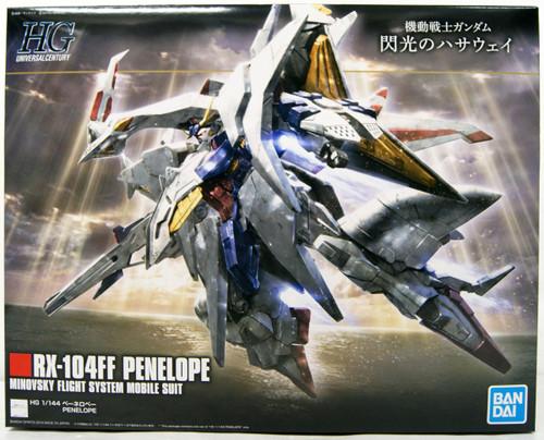 Bandai HGUC 229 Penelope 1/144 Scale Kit