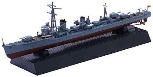 Fujimi FUNE NEXT 11 IJN Kagero-Class Destroyer Shiranui & Akigumo (1941) 1/700 scale kit