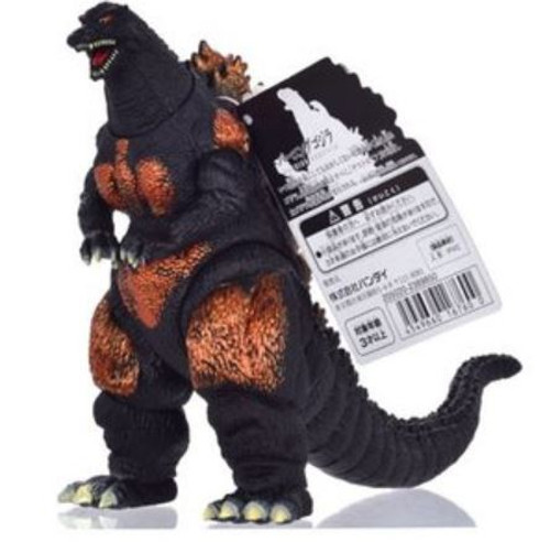 Bandai Godzilla Movie Monster Series Godzilla