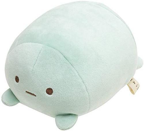 San-X Sumikko Gurashi Plush Toy 'Tapioca Blue' TJN