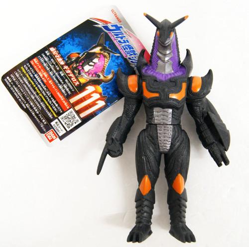 Bandai Ultra Monster Series #111 Gigadelos