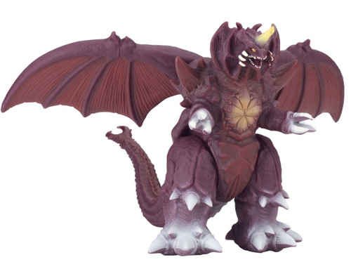 Bandai 167525 Movie Monster Destroyer Figure (Godzilla Planet of the Monsters)