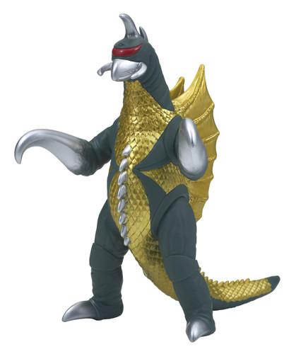 Bandai Godzilla Movie Monster Series Gigan Figure