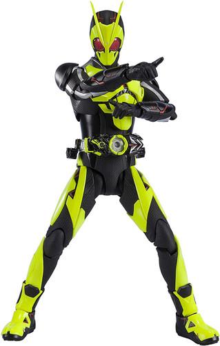 Bandai S.H. Figuarts Kamen Rider Zero-One Rising Hopper Figure