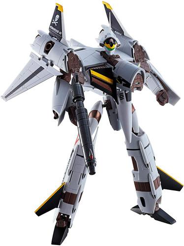 Bandai HI-METAL R VF-4G Lightning III Figure (The Super Dimension Fortress Macross)