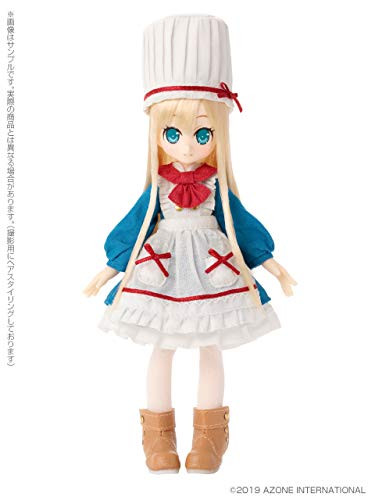 Azone PID035-LFE 1/12 Piconeemo D Lil'Fairy Little Helper Emm